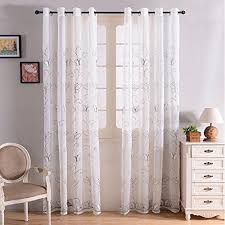 Sheer Curtain Panels 96 Inches by 366 Best Window Treatments Images On Pinterest Window Treatments