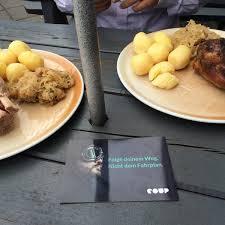 könig s german restaurant in mitte