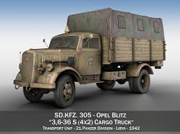 Opel Blitz - 21 Panzer-Division 3D Model | CGTrader Military Truck Trailer Covers Breton Industries The 5 Ton In Lebanon 1 M54 In The Middle East Ton Military Cargo Truck 20 Ft Flat Bed 1990 M927a2 Cargo Am General 2009 Rebuild M925a2 Ton Military 6 X Truck With Winch Midwest Bmy M923a2 6x6 Equipment Heavy Expanded Mobility Tactical Wikipedia Model M35a2 T52 Anaheim 2016 Vehicle Leasing Film Fleet