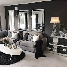 Living Room Design Ideas Grey Couch For With Gray Dark Furniture Colour Sofa