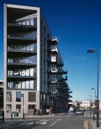 100 Bridport House Place New London Development