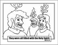36 Best Bible NT Pentecost Images On Pinterest