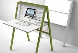 bureau pliable bureau pliant ikea great bureau noir et blanc ikea chaise de