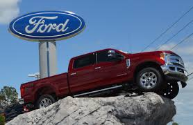 Kelley Blue Book<sup>®</sup> And AAA Green Car Guide Honor Ford's ...