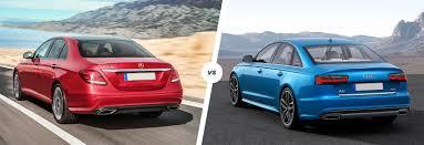 mercedes e class range mercedes e class vs audi a6 comparison carwow