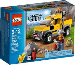 LEGO City Mining 4X4 (4200) | EBay Lego City Cargo Terminal 60169 Toy At Mighty Ape Nz Lego Monster Truck 60180 1499 Brickset Set Guide And Database Amazoncom City With 3 Minifigures Forklift Snakes Apocafied I Wasnt Able To Get Up B Flickr Jangbricks Reviews Mocs 2017 Lepin 02008 The Same 60052 959pcs Series Train Great Vehicles Heavy Transport 60183 Walmart Ox Tenwheeled Diesel Mk Xxiii By Rraillery On Deviantart 60020 Speed Build Youtube Hobby Warehouse