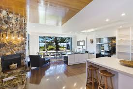 100 The Beach House Gold Coast Abode On Bilinga Absolute Front Holiday Home Walk Over The