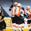 Flyers vs. Bruins - Game Recap - August 2, 2020 - ESPN