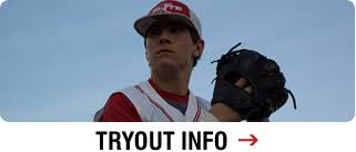 Upper Deck Cougars Tryouts by Elite Baseball Teams National Travel Team U0026 Development Program