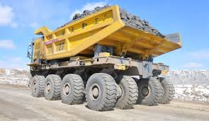 100 Largest Dump Truck The Chinese Mining Trucks S Vehicles