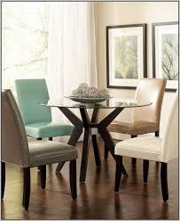 Macys Dining Room Table by Macy U0027s Glass Dining Room Table Dining Room Home Decorating