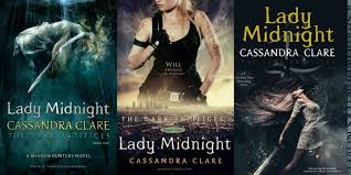 Tag The Bane Chronicles Lady Midnight New Cover