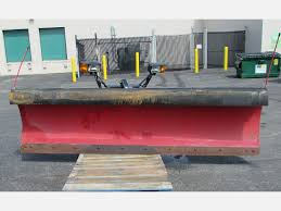 100 Used Snow Plows For Trucks WESTERN 10 FT PLOW SNOW PLOW FOR SALE 11320