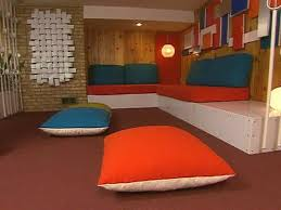 Oversized Floor Pillows