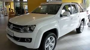 VW Amarok 2.0 TDI 4X4 Pick Up 2011 * See Also Playlist - YouTube