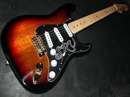 Stevie Ray Vaughan Stratocaster Burst SRV Guitar Solid Body Electric Of China Your One Stop Shop For Guitars