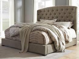 Bed Frames Wallpaper Hi Def Tufted King Bedroom Set Upholstered
