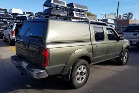 2003-nissan-frontier-truck-topper-are-v - Suburban Toppers