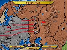 Axis Allies The Boardgame Is An Abstract Take On Second World War As With Original This PC Version Starts Up In 1942 Shortly After US