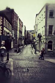 100 Dublin Street I Love These Cobblestone Streets 3 Places To