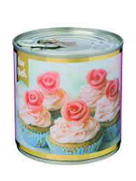 cancake für dich mini kuchen in der runddose schwarzwälder kirschkuchen geschenke tewa shop de