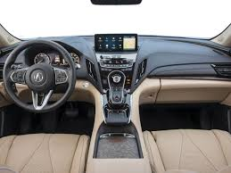 2019 Acura Rdx First Review Kelley Blue Book Throughout 2019 Acura ...