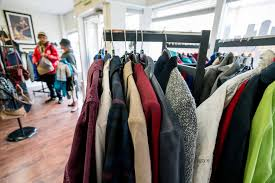 Denver Welcomes Its First Free Clothing Store, Impact Humanity - 303 ...
