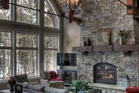 Rustic Fireplace Mantel Houzz 15 Awesome Tuscan Living Room Ideas