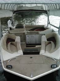 Bayliner 190 Deck Boat by Princecraft Ventura Deck Boat 1998 For Sale For 5 600 Boats