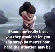 If Someone Really Loves You Pictures Photos And Images For