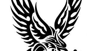 Tribal Eagle Tattoo Ideas DownloadSmartphone