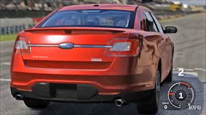 Forza Motorsport 3 - Ford Taurus SHO 2010 - Test Drive Gameplay ... 2015 Ford Taurus Reviews And Rating Motor Trend 2008 Information Photos Zombiedrive Fredericton Preowned Vehicles Nb Area Used Car Massachusetts Truck Sale Deals 2009 Sho Wikipedia Search Results Page Buy Direct Centre 2013 Sel V6 First Test Medium Brown 2014 Paint Cross Reference 2007 Se Fleet 4dr Sedan In Longwood Fl Ram Truck And File1899 Taurusjpg Wikimedia Commons