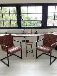Industrial Office Chairs In Style Mad About The House Decor 14