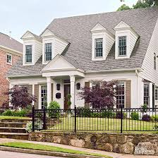 Simple Cape Code Style Homes Ideas Photo by Cape Cod Style Home Ideas Porticos Front Yards And Spotlight