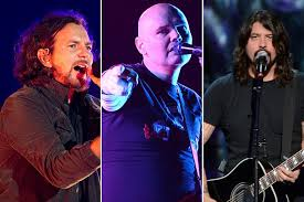 Smashing Pumpkins Chicago 2014 by Billy Corgan Takes Shots At Pearl Jam Foo Fighters