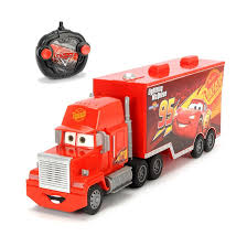 Buy RC Turbo Truck - Remote-controlled Mack Truck (1:24) Online In ... Disneypixar Cars Mack Hauler Walmartcom Amazoncom Bruder Granite Liebherr Crane Truck Toys Games Disney For Children Kids Pixar Car 3 Diecast Vehicle 02812 Commercial Mack Garbage Castle The With Backhoe Loader Hammacher Schlemmer Buy Lego Technic Anthem Building Blocks Assembly Fire Engine With Water Pump Dan The Fan Playset 2 2pcs Lightning Mcqueen City Cstruction And Transporter Azoncomau Granite Dump Truck Shop