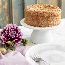 zitronen mandelkuchen glutenfrei low carb