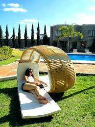 Mid Century Outdoor Furniture For Pool Chaise Comfortable Roller Coaster By Victor Modern Or
