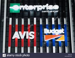 Budget Car Rental Stock Photos & Budget Car Rental Stock Images - Alamy