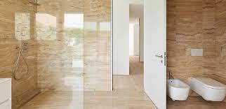 marmor hält wieder einzug im badezimmer felsner gmbh