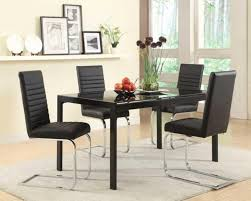 4 Ebay Dining Room Chairs For Sale Glass Table Beautiful