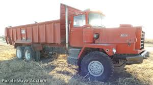 1978 Mack Manure Spreader Truck | Item DA5222 | SOLD! Januar... Used Red And Gray Case Mode 135 Farm Duty Manure Spreader Liquid Spreaders Degelman Leon 755 Livestock 1988 Peterbilt 357 Youtube Pik Rite Mmi Manure Spreaderiron Wagon Sales Danco Spreader For Sale 379 With Mohrlang 2006 Truck Item B2486 Sold Digistar Solutions 1997 Intertional 8100 Db41