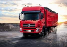 100 Biggest Trucks In The World Motoring CHINA Volvo Buys 45 Of Dongfeng