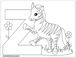 Zoo Animals Coloring Book Pdf Page Perfect Ideas Pages Cute Baby Full Size