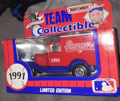 MLB Matchbox Texas Rangers Team Baseball Truck 1991- Sealed Car Rare ... Seen In A Toy Store Austin Tx Funny 5th Annual California Mustang Club All American Car And Truck Toy Texas Outlaw Retro Trigger King Rc Radio Controlled 4 Texaco 1960 Mack B61 Dump Colwell Series 182209 1998 Hot Wheels Monster Jam Assorted Walgreens 1955 Tonka Allied Van Line Private Label Labels Longhorns With Tree Table Top Ornament University Of Little Tikes Cozy Highway 61 Football Hummer H2 Diecast Cartruck 118 First Look Flying Customs Drive Em Thelamleygroup Wheel Cities Mud Kids Ride On Cars Google
