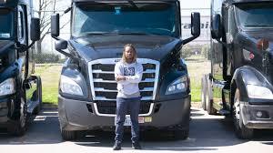 100 Stevens Truck Driving School Videos Transport