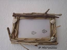 faire un cadre en bois flotte maison design bahbe