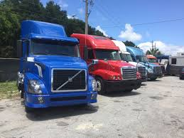 100 Sammons Trucking Who We Are