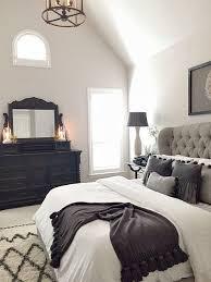 Best 25 Black Bedrooms Ideas On Pinterest