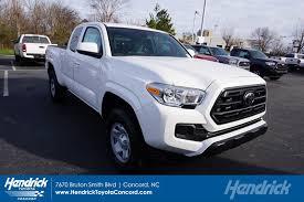 100 For Sale Trucks New Toyota In Concord Hendrick Toyota Concord